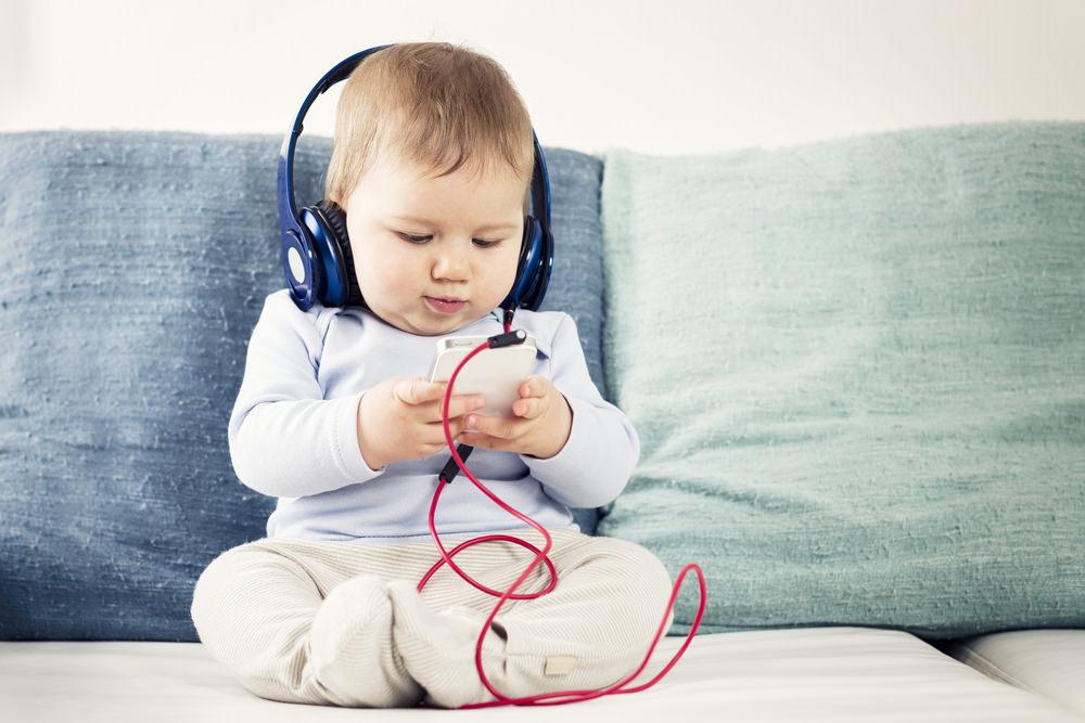 Baby iPhone-1