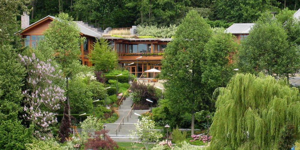 Bill Gates House-1