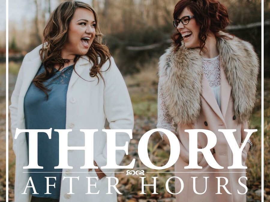 Theory After Hours Podcast
