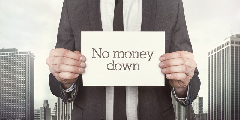 Can I Give Someone The Downpayment to Buy My House?
